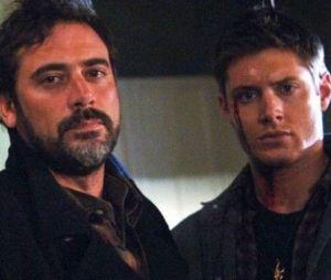 "John Winchester (Jeffrey Dean Morgan) vai voltar para ""Supernatural"""