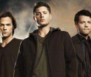 """Em """"Supernatural"""", Dean (Jensen Ackles) e Sam (Jared Padalecki) vão """"invocar"""" seus pais"""