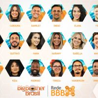 """Separamos 5 histórias bem interessantes sobre os participantes do """"BBB19"""""""