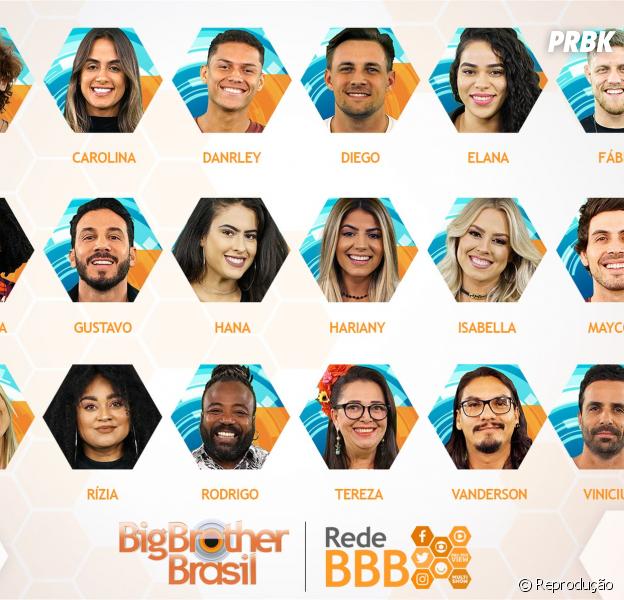 """Do """"BBB19"""": listamos 5 histórias inspiradores dos participantes!"""