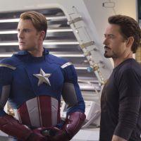 """Robert Downey Jr. pode participar de """"Capitão América 3""""!"""