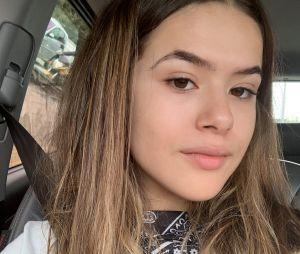 Maisa Silva mostra o cabelo após transição capilar