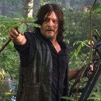 """Daryl e Alpha, líder dos Sussurradores, vão ficar bem próximos em """"The Walking Dead"""""""