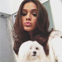 Bruna Marquezine, Miley Cyrus e mais famosos com seus bichos fofos no Instagram!