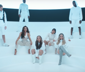"Assista ""Think About Us"", novo clipe do Little Mix"