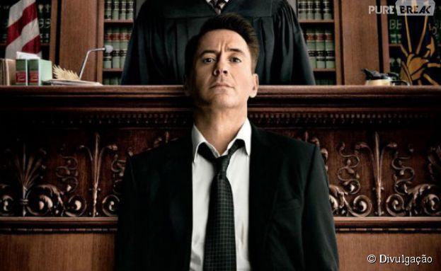 Aos 49 anos, Robert Downey Jr. é o ator mais bem pago de Hollywood