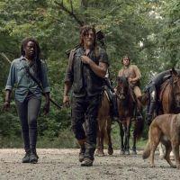 """A equipe de """"The Walking Dead"""" está bem feliz com a 10ª temporada vindo aí! Saiba detalhes"""
