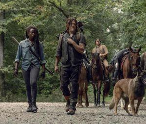 "De ""The Walking Dead"", showrunner comemora 10ª temporada e conta alguns detalhes"