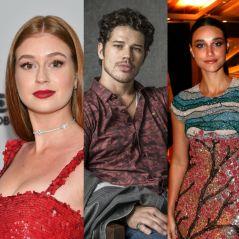 Por que a traição de José Loreto se tornou uma briga entre Marina Ruy Barbosa e Débora Nascimento?