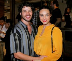 Débora Nascimento e José Loreto se separam após traição