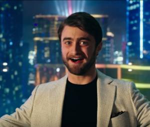 """Daniel Radcliffe diz que passou a maior parte do final da sua adolescência """"bebâdo"""" por conta da fama"""