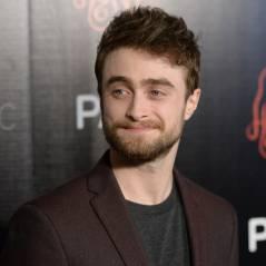 """Daniel Radcliffe lutava contra vício nos tempos de """"Harry Potter"""" e ninguém poderia imaginar"""