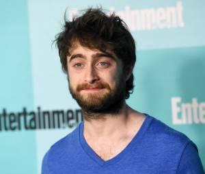 """Ninguém poderia imaginar o que Daniel Radcliffe estava passando nos tempos de """"Harry Potter"""""""