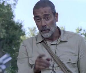 """Nova prévia da9ª temporada """"The Walking Dead"""" mostra vilão Beta"""