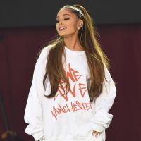 Ariana Grande vai voltar a Manchester em festival LGBTQ+ após atentado