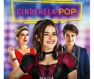 """Filme """"Cinderela Pop"""" estreia no dia 28 de fevereiro"""