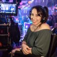"""De """"Cinderela Pop"""", Paula Pimenta acompanhou gravações do filme com Maisa Silva"""
