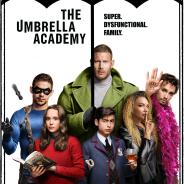 """Escolha séries e te diremos qual integrante de """"The Umbrella Academy"""" você é!"""