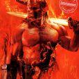 """Lutas sangrentas, muitos vilões e mais! Assista o novo trailer de """"Hellboy"""""""