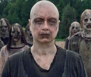 """Em""""The Walking Dead"""", morte choca fãs pela frieza de Alpha (Samantha Morton)"""