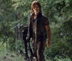 """Em """"The Walking Dead"""", Alpha (Samantha Morton) prova que é a vilã mais insana da série"""