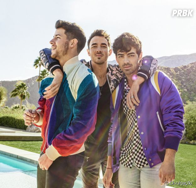 "Jonas Brothers passam por detector de mentiras no ""Carpool Karaoke"""