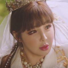 """Ex-2NE1, Park Bom está de volta, com direito a MV incrível de """"Spring"""" e participação de Sandara"""