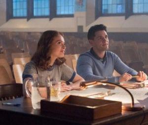 """Teaser e imagens inéditas do episódio musical de """"Riverdale"""" foram liberados nesta sexta-feira (15)"""