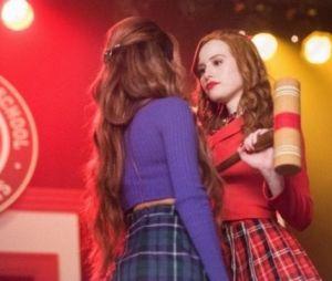"""Musical promete agitar a trama de """"Riverdale"""""""