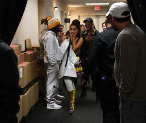 """Ariana Grande estava tão ansiosa quanto nós para a """"sweetener world tour""""!"""