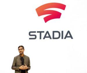 Google lança Stadia, plataforma de streaming de jogos
