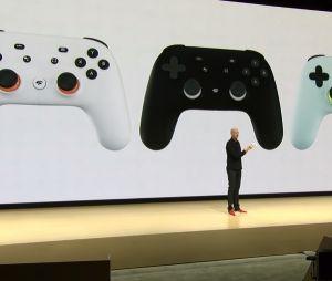 Google promete inovar com o lançamento de Stadia, um serviço de streaming de jogos