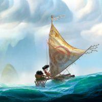 """Disney anuncia """"Moana"""": animação dos diretores de """"Aladdin"""" e """"A Pequena Sereia"""""""