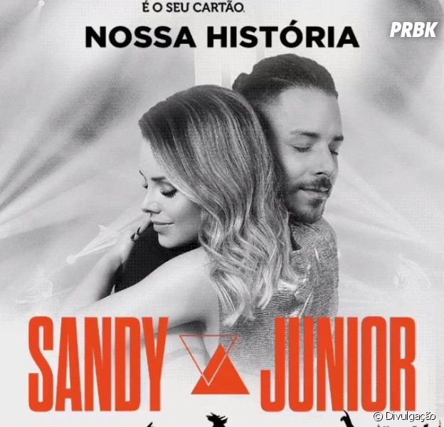 """Sandy e Junior e a turnê """"Nossa História"""": primeiro dia de pré-venda é marcado por filas gigantescas e ingressos esgotados em poucos minutos"""