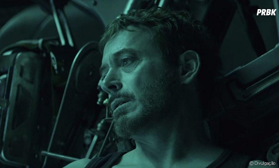 """Fã de """"Vingadores"""", que atento: a Marvel continua manipulando seus trailers para confundir o público"""