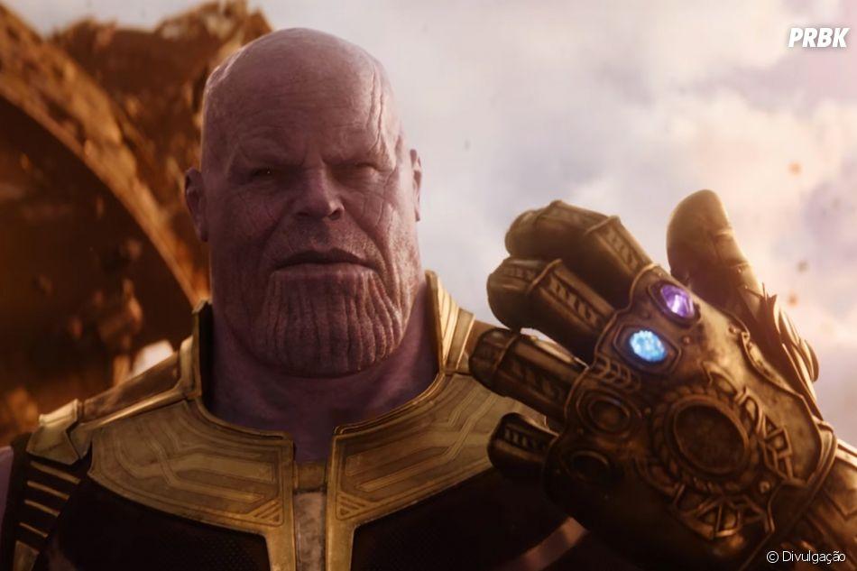 """Trailers dos """"Vingadores: Ultimato"""" são manipulados para evitar teorias e spoilers"""