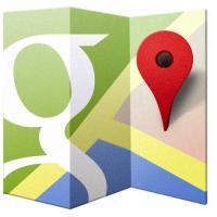 """Suposta """"Aparição Sagrada"""" no Google Maps intriga católicos ao redor do mundo"""