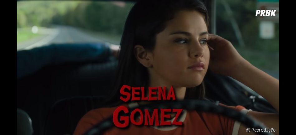 """Selena Gomez precisa fugir de zumbis no trailer de """"The Dead Don't Die"""""""