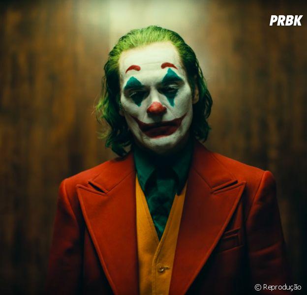 """Filme """"Joker"""" ganha trailer e Coringa de Joaquin Phoenix é muito elogiado na internet"""