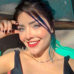 """A youtuber Vitoria Castro, a Vee, foi vítima de estupro por um ex-""""BBB"""" e relatou o crime"""