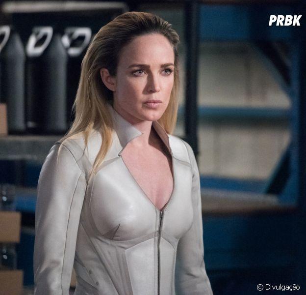 """Em """"Arrow"""": episódio em homenagem às Aves de Rapina ganha novas imagens"""