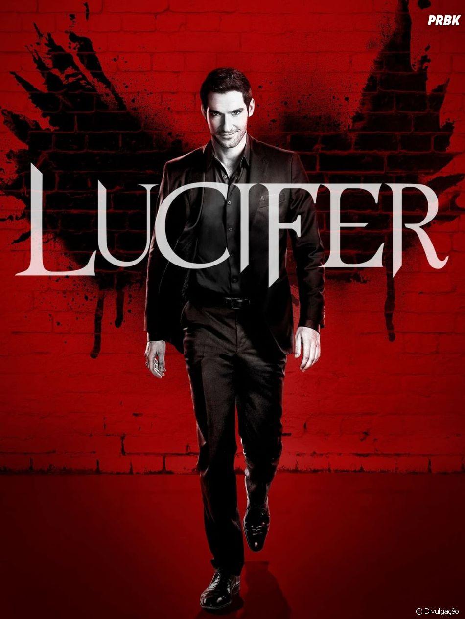 """4ª temporada de """"Lucifer"""" volta no dia 8 de maio!"""