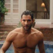 """4ª temporada de """"Lucifer"""" ganha data de estreia com direito a vídeo do Tom Ellis bem sensual"""