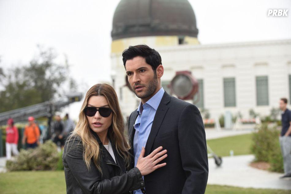 """Série """"Lucifer"""": 4ª temporada chega no dia 8 de maio na Netflix"""