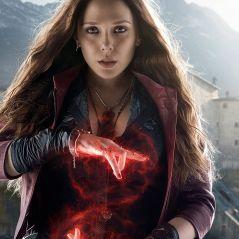 """Teoria sobre """"Vingadores: Ultimato"""" sugere que Feiticeira Escarlate e outros personagens estão vivos"""