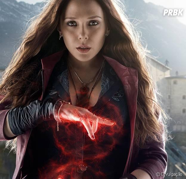"""Feiticeira Escarlate (Elizabeth Olsen) está viva? Nova teoria de 'Vingadores: Ultimato"""" pode indicar que sim"""