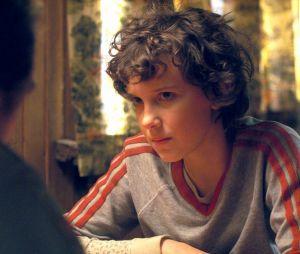 """David Harbour diz que ele e Millie Bobby Brown se comportam como pai e filha nos bastidores de """"Stranger Things"""""""