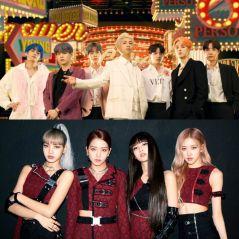 """""""Boy With Luv"""" ou """"Kill This Love"""": quem fez o melhor comeback, BTS ou BLACKPINK?"""