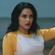 """Camila Mendes não está mais com o cabelo preto de Veronica Logde, de """"Riverdale""""!"""
