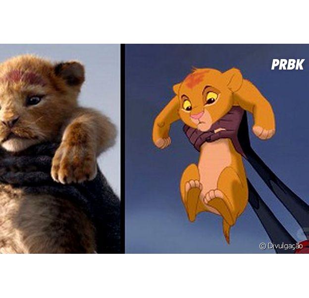 """O live-action de """"O Rei Leão"""" não será uma cópia da animação"""